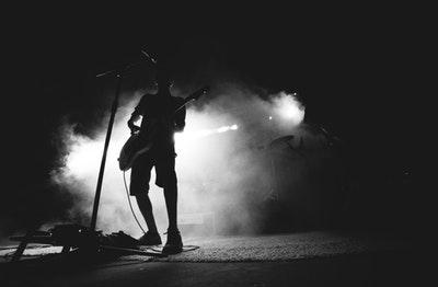 ギターライブ