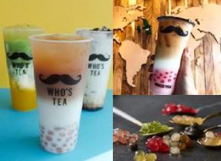 WHO'S TEA(フーズティー)