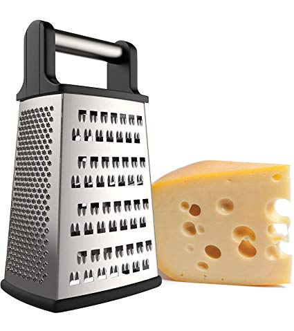 macpro/ cheese grater