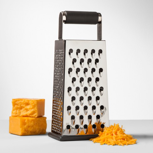 """cheese grater"""