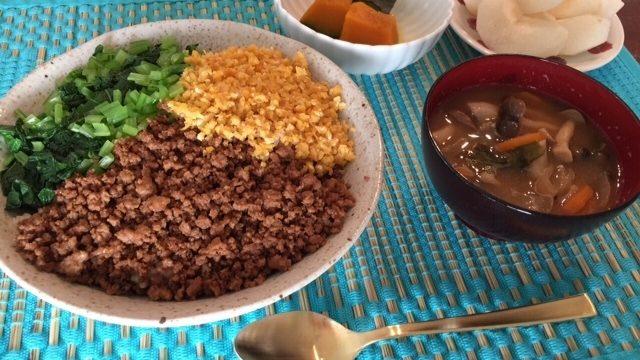 前田健太自宅飯