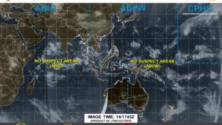 米軍JTWC